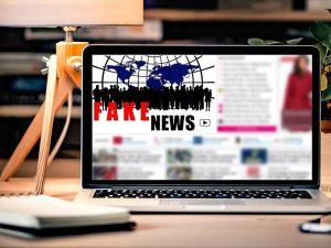 """Hallo wach!"" – Projekt zum Thema Fake News"