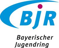 Logo Bayerischer Jugendring